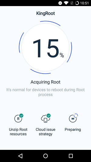 Three Apps Available For Rooting Android Without PC 2018 - Copy9