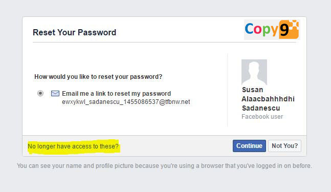 hack fb account online no survey
