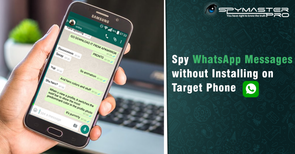 Spy-WhatsApp-Messages-without-Installing-on-Target-Phone